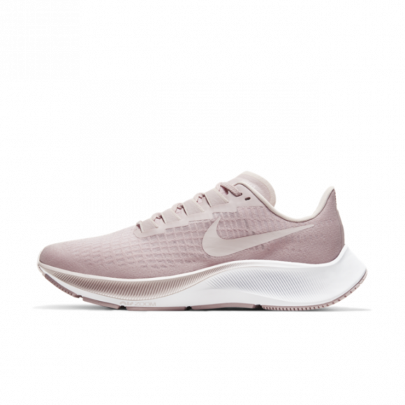 Nike Air Zoom Pegasus 37 Women's Running Shoe - Pink - BQ9647-601