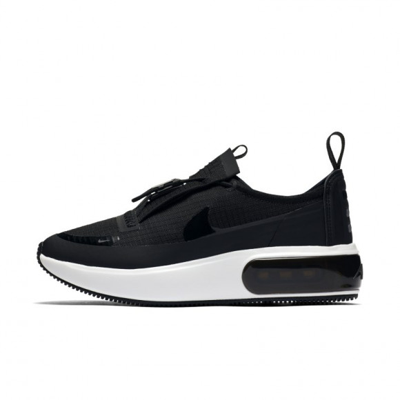 Nike Air Max Dia Winter Zapatillas - Mujer - Negro