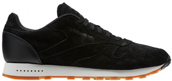 Reebok Classic Leather SG Black Gum - BS7892