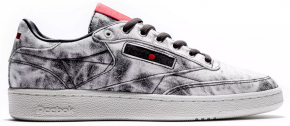 Reebok Club C Kendrick Lamar Acid Wash - BS8205