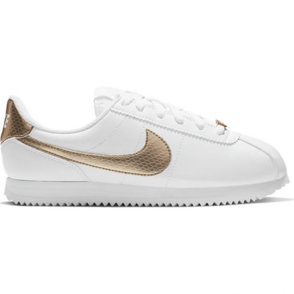Nike Cortez Basic - Grade School Shoes - BV0014-100