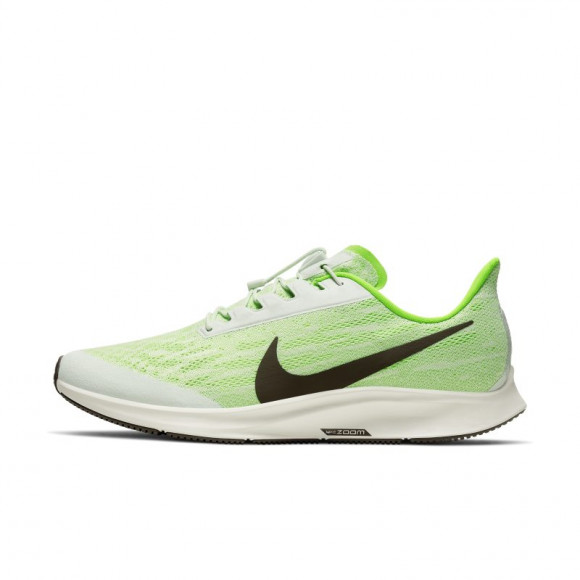 Nike Air Zoom Pegasus 36 FlyEase Zapatillas de running ...