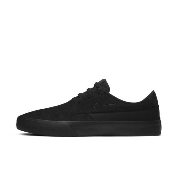 Nike SB Shane Skate Shoe - Black - BV0657-007