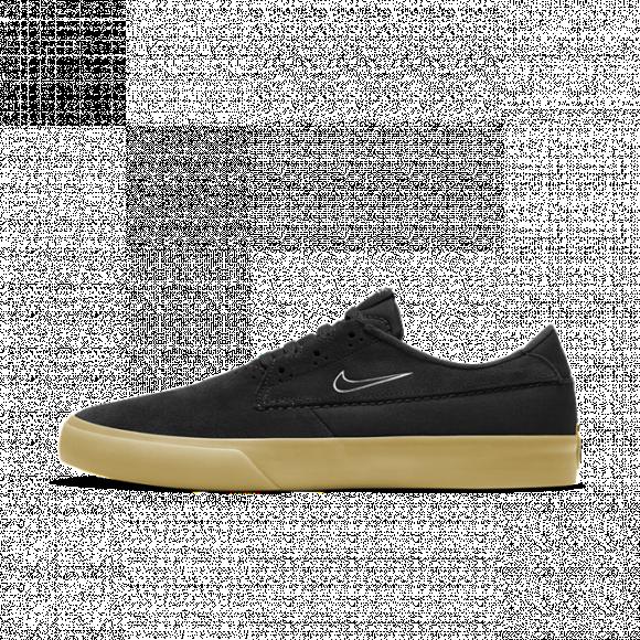 Nike SB Shane Skate Shoe - Black - BV0657-009
