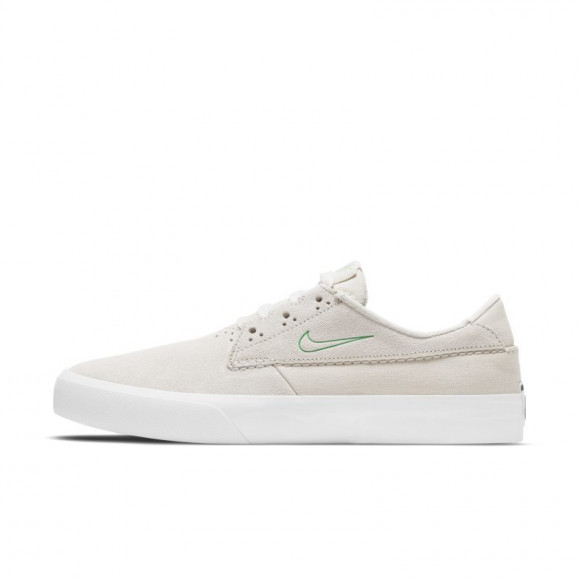 Chaussure de skateboard Nike SB Shane - Blanc - BV0657-102