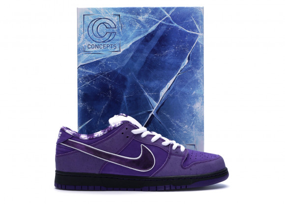 Nike SB Dunk Low Concepts Purple