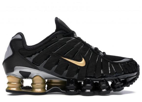 Nike Shox TL Neymar - BV1388-001