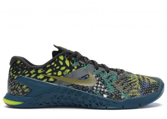Nike Metcon 4 XD Multi-Color Snake