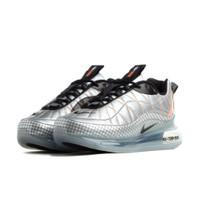 Nike Air Max 720 818 Metallic Silver Bv5841 001