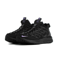 Nike ACG React Terra Gobe Black Space Purple - BV6344-001