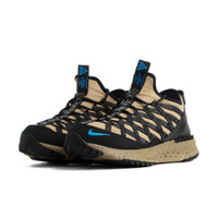 Nike Acg React Terra Gobe Parachute Beige/ Light Photo Blue-Black - BV6344-200