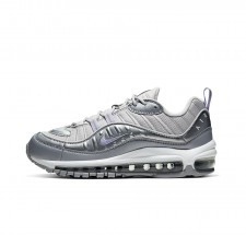Nike Air Max 98 SE Women's Shoe - Grey - BV6536-001