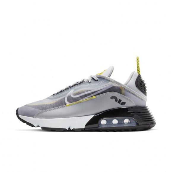 Nike Air Max 2090 Grey Yellow