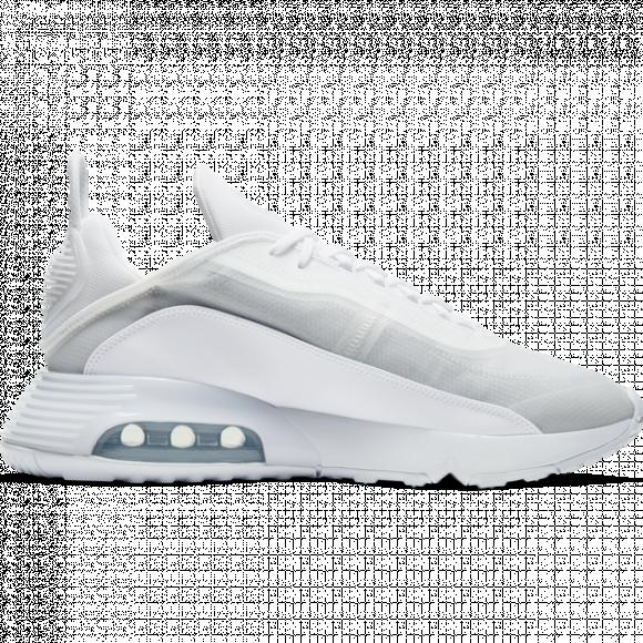 Nike Air Max 2090, White/White - BV9977-100