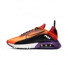 Nike Air Max 2090 Magma Orange - BV9977-800