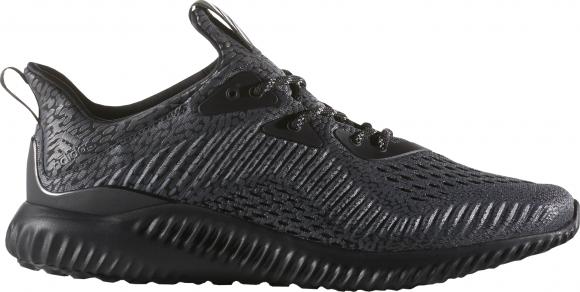 adidas AlphaBounce AMS Core Black - BW0428