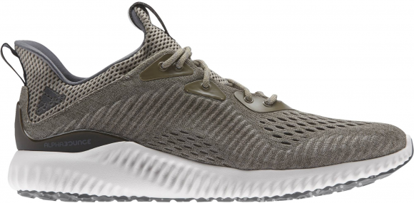 adidas Alphabounce Trace Olive - BW1203