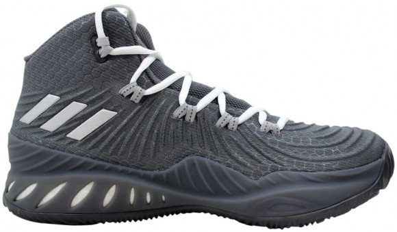 adidas Crazy Explosive 2017 Grey - BY3767