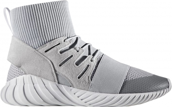 adidas Tubular Doom Adventure Winter Grey Two - BY8701