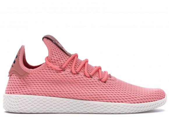adidas Pharrell Williams Tennis HU Pastel - Men Shoes - BY8715