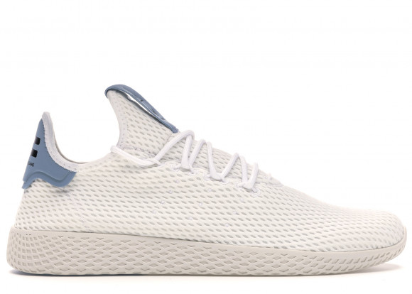 adidas Tennis HU Pharrell Tactile Blue - BY8718