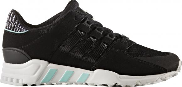 adidas EQT Support RF Core Black Energy Aqua (W) - BY8783