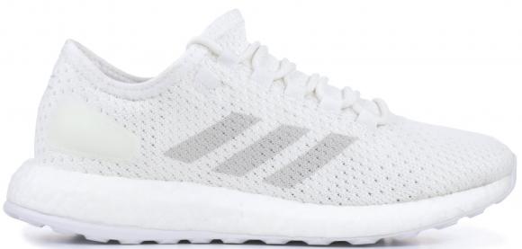 adidas Pureboost Clima White Grey - BY8897