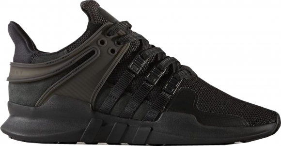 adidas EQT Support ADV Core Black Sub Green (W) - BY9110