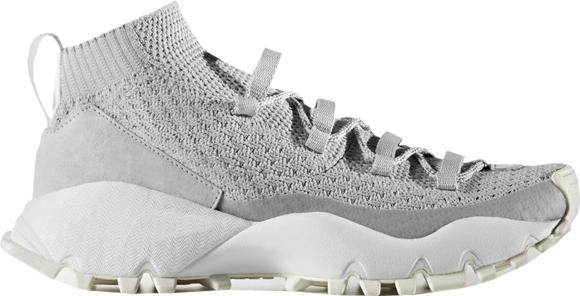 Mens adidas Seeulater Winter PK Light Grey BY9402