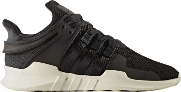 adidas EQT Support ADV Snakeskin Core Black - BY9587