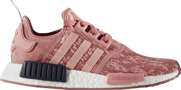 adidas NMD R1 Raw Pink Glitch (W)