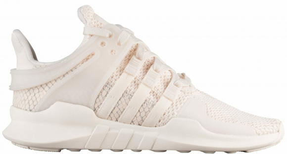 adidas EQT Support Adv Chalk White Snake (Youth) - BY9872