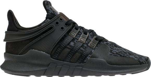 adidas EQT Support Adv Triple Black (Youth)
