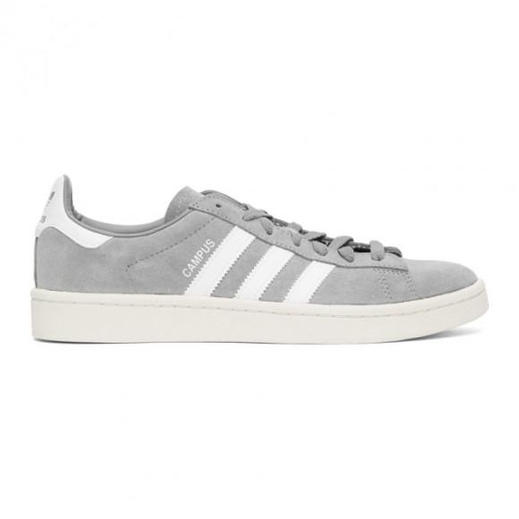 adidas Campus Grey Three - BZ0085