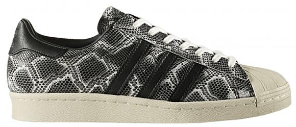 adidas Superstar 80s Snakeskin - BZ0141