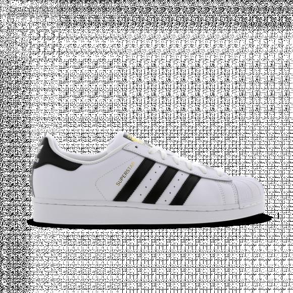adidas Superstar Ftw White/ Core Black/ Ftw White - C77124