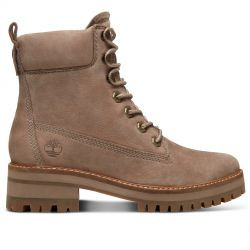 Timberland Courmayeur Valley 6-Inch Boot - CA1RQX