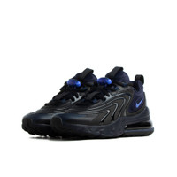 Mens Nike Air Max 270 React ENG - Noir, Noir - CD0113-001