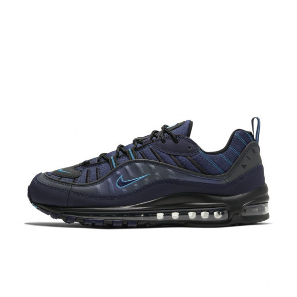 Chaussure Nike Air Max 98 SE pour Homme - Noir - CD0132-001