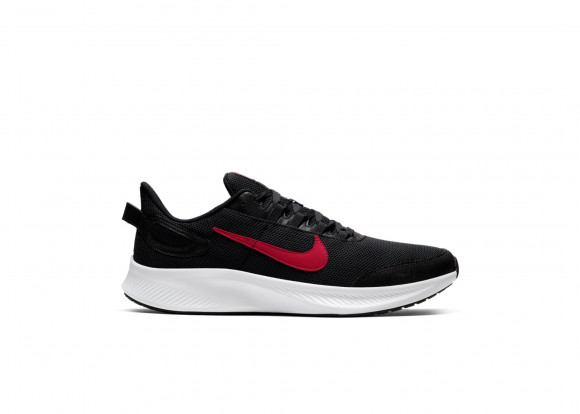 Nike Run All Day 2 Black University Red - CD0223-002