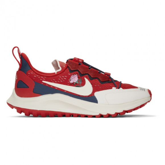 Nike Red Gyakusou Zoom Pegasus 36 Sneakers - CD0383