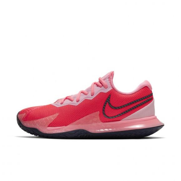 NikeCourt Air Zoom Vapor Cage 4 Women's Hard-Court Tennis Shoe ...