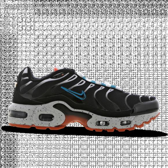 Chaussure Nike Air Max Plus pour Enfant plus âgé - Noir - CD0609-014