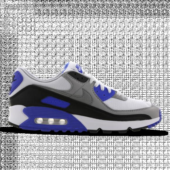Scarpa Nike Air Max 90 - Uomo - Bianco - CD0881-102