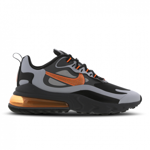 Nike Air Max 270 React Winter pour Homme - Gris - CD2049-006