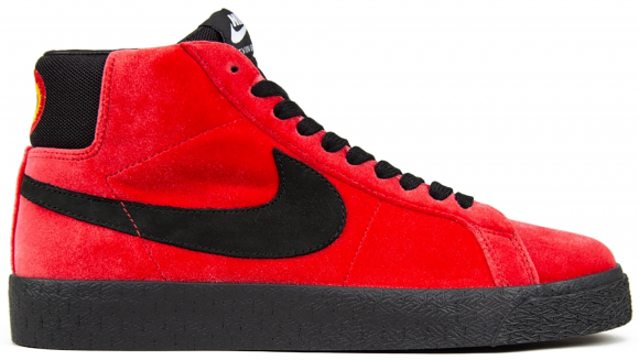 Nike SB Zoom Blazer Mid Kevin and Hell - CD2569-600