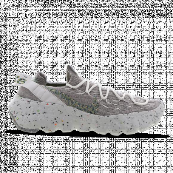 Nike Space Hippie 04 Women's Shoe - White - CD3476-103