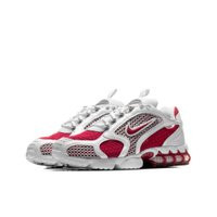 Chaussure Nike Air Zoom Spiridon Cage 2 pour Femme Rouge