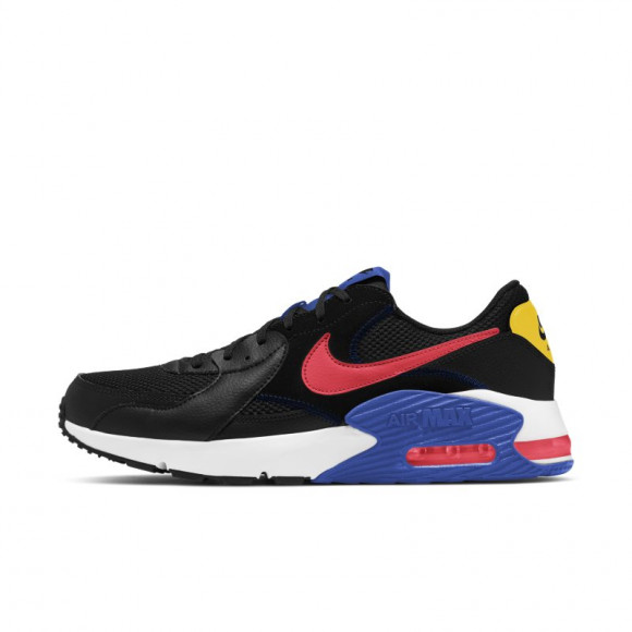 Nike Air Max Excee Men's Shoe (Black) - Clearance Sale - CD4165-008