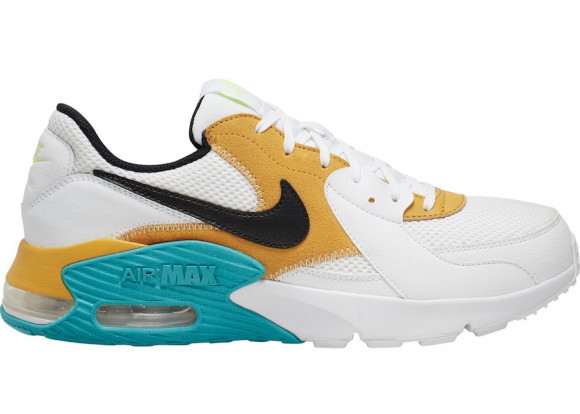Nike Air Max Excee Golden Yellow - CD4165-104